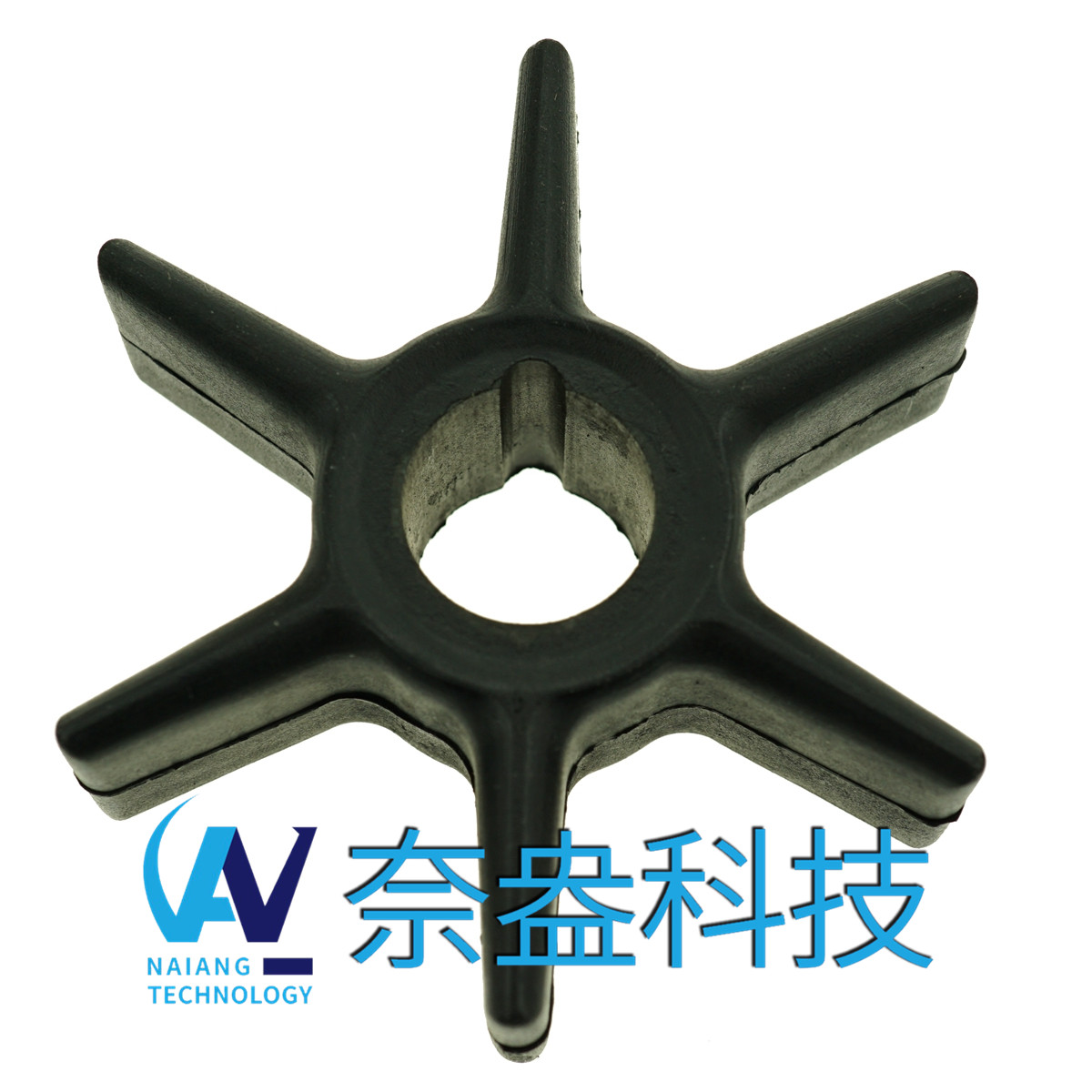 水星舷外機橡膠葉輪50/55/60hp Mercury Impeller 47-194